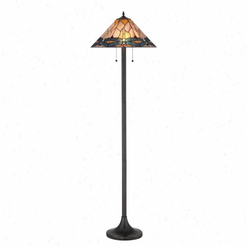Tf1225fvb - Quoizel - Tf1225fvb > Floor Lamps