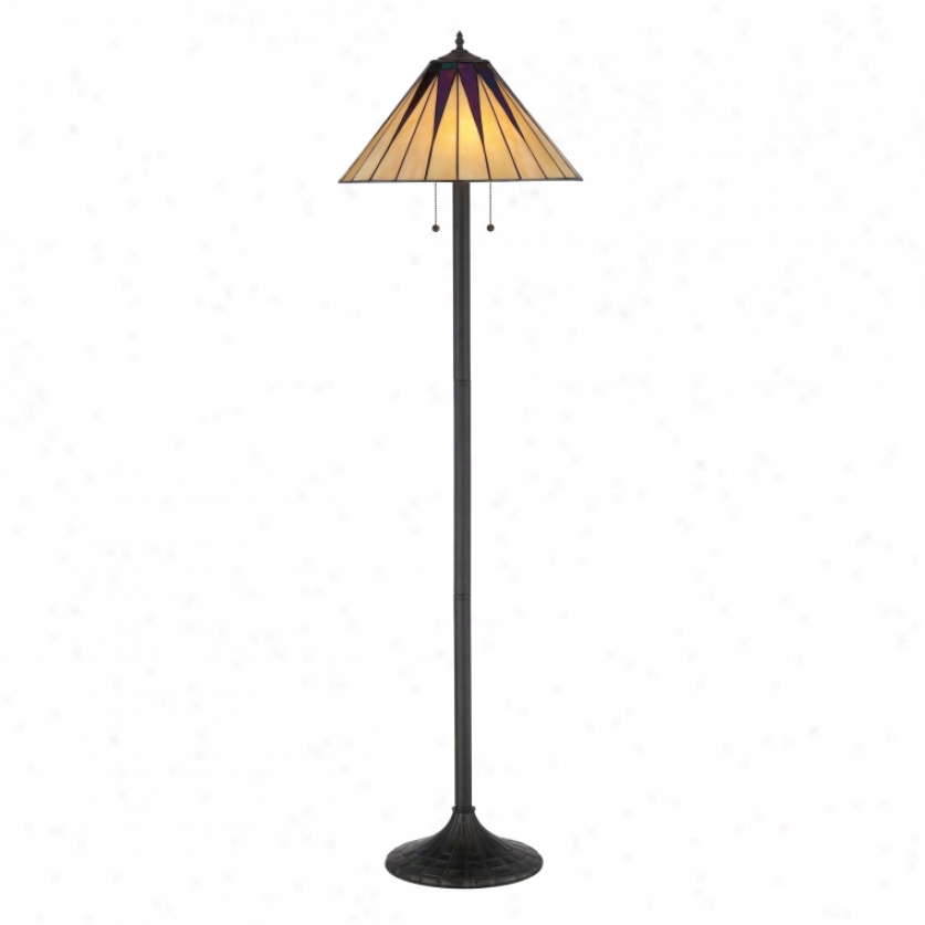 Tf1226fvb - Quoizel - Tf1226fvb > Floor Lamps