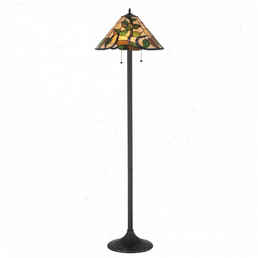 Tf1227fvb - Quoizel - Tf1227fvb > Floor Lamps