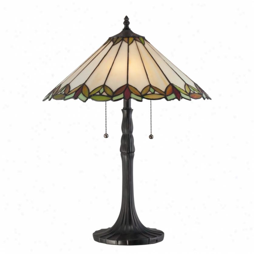 Tf514tva - Quoizel - Tf514tva > Table Lampa