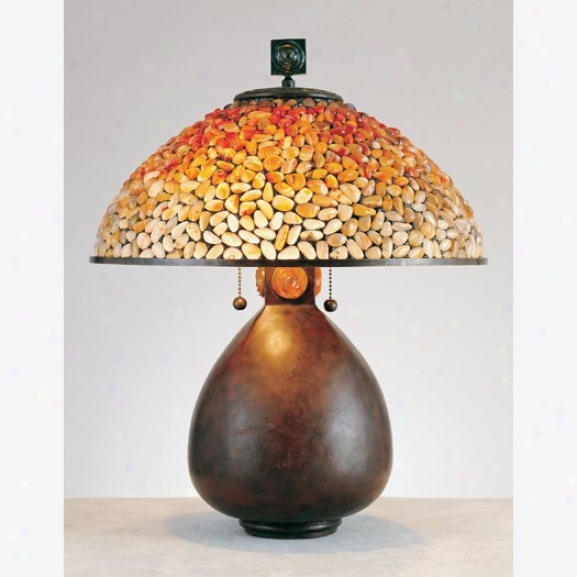 Tf6825cn - Quoizel - Tf6825cn > Table Lamps
