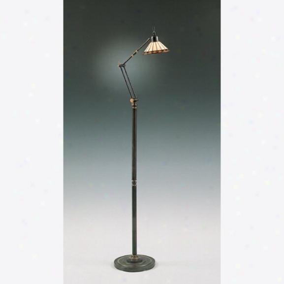 Tf9152z - Quoizel - Tf9152z > Tiffany Style Floor Lamps