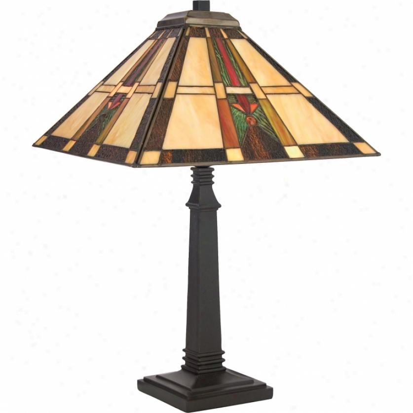 Tf954tvb - Quoizel - Tf954tvb > Tagle Lamps