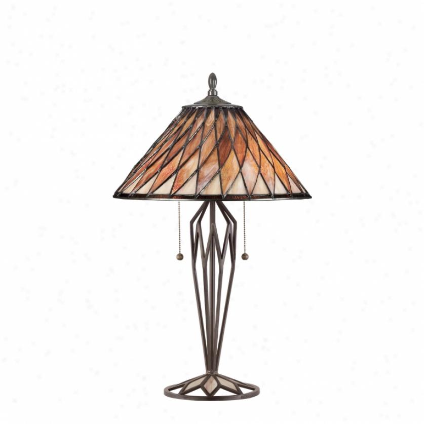 tf957tvb tiffany style table lamps the home lighting dot com. Black Bedroom Furniture Sets. Home Design Ideas