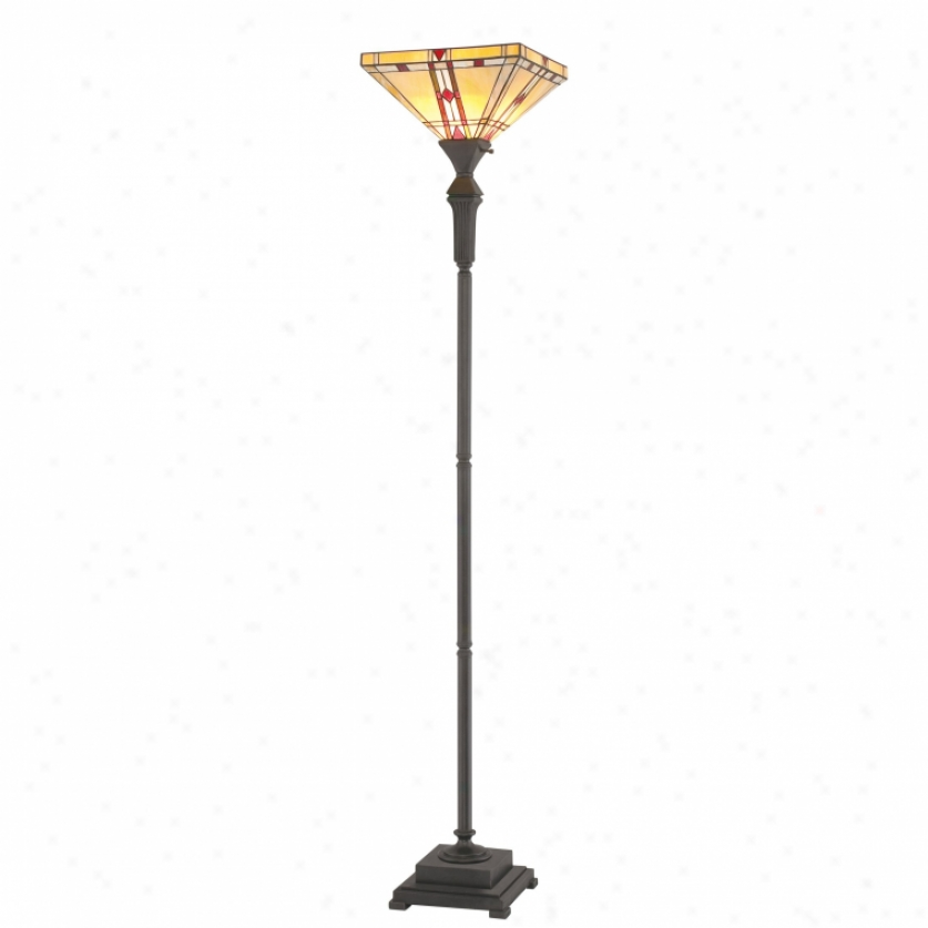 Tf960uvb - Quoizel - Tf960uvb > Torchiere Lamps