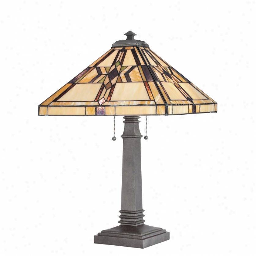 Tf961tvb - Quoizel - Tf961tvb > Table Lamps