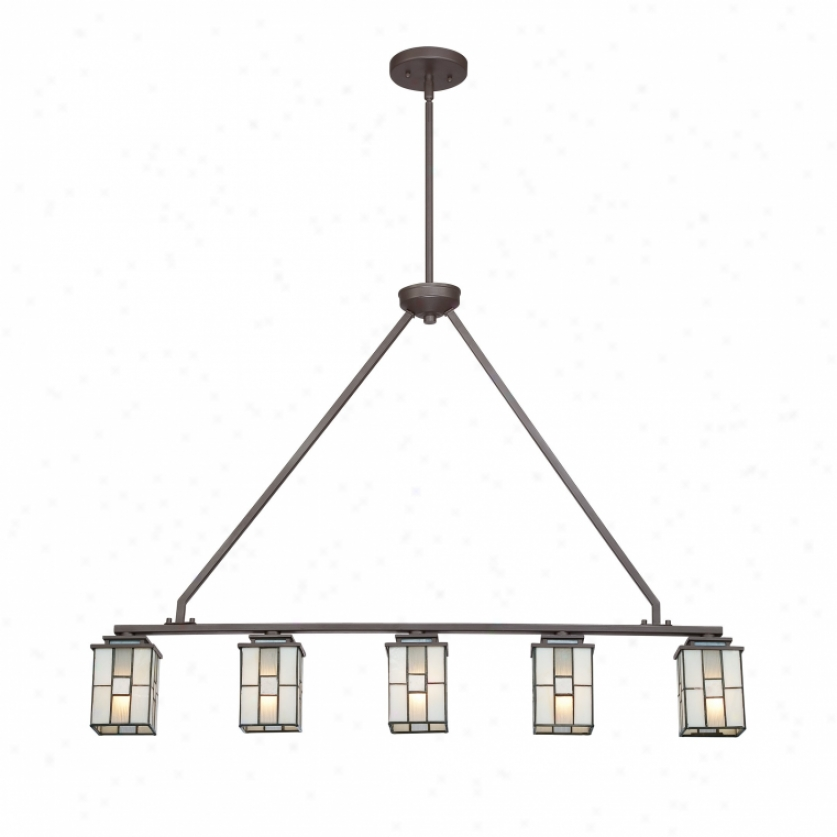 Tffn539wt - Quoizel - Tffn539wt > Tiffany Style Bilalrd Lighting