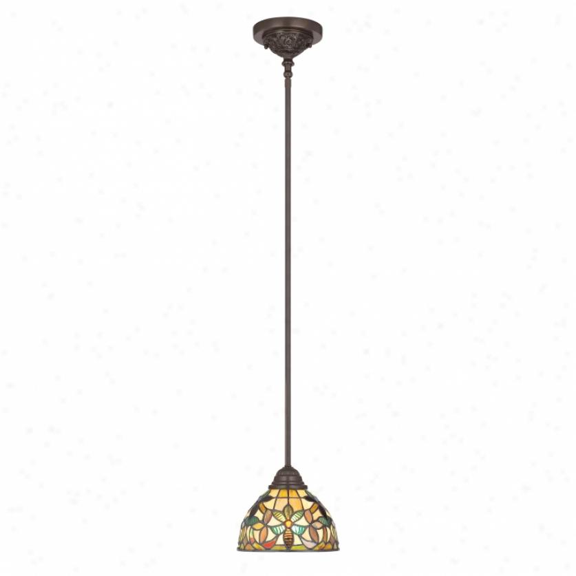 Tfkm1508vb - Quoizel - Tfkm1508vb > Tiffany Style Pendants