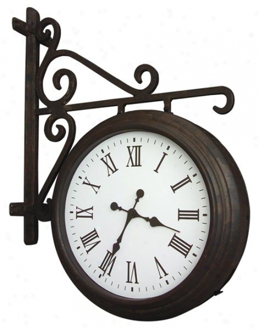 Th011-63 - Craftmade - Th011-63 > Clocks