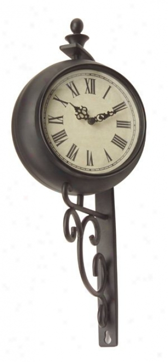 Th031-05 - Craftmade - Th031-05 > Clocks