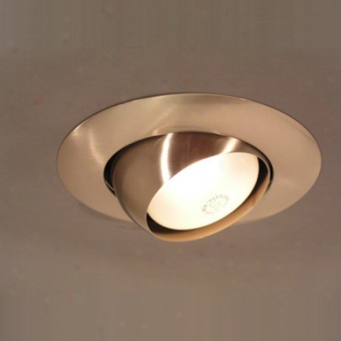 Tr18bn - Thomas Lighting - Tr18bn > Recessed Lighting