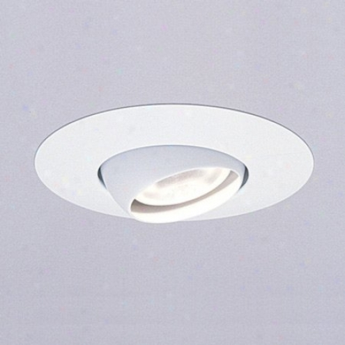 Tr221w - Thomas Lighting - Tr221w > Recessed Lighting