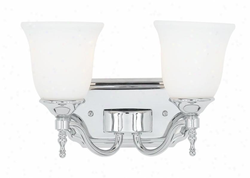 Tt8602c - Quoizel - Tt8602c > Bath And Vanity Lighting