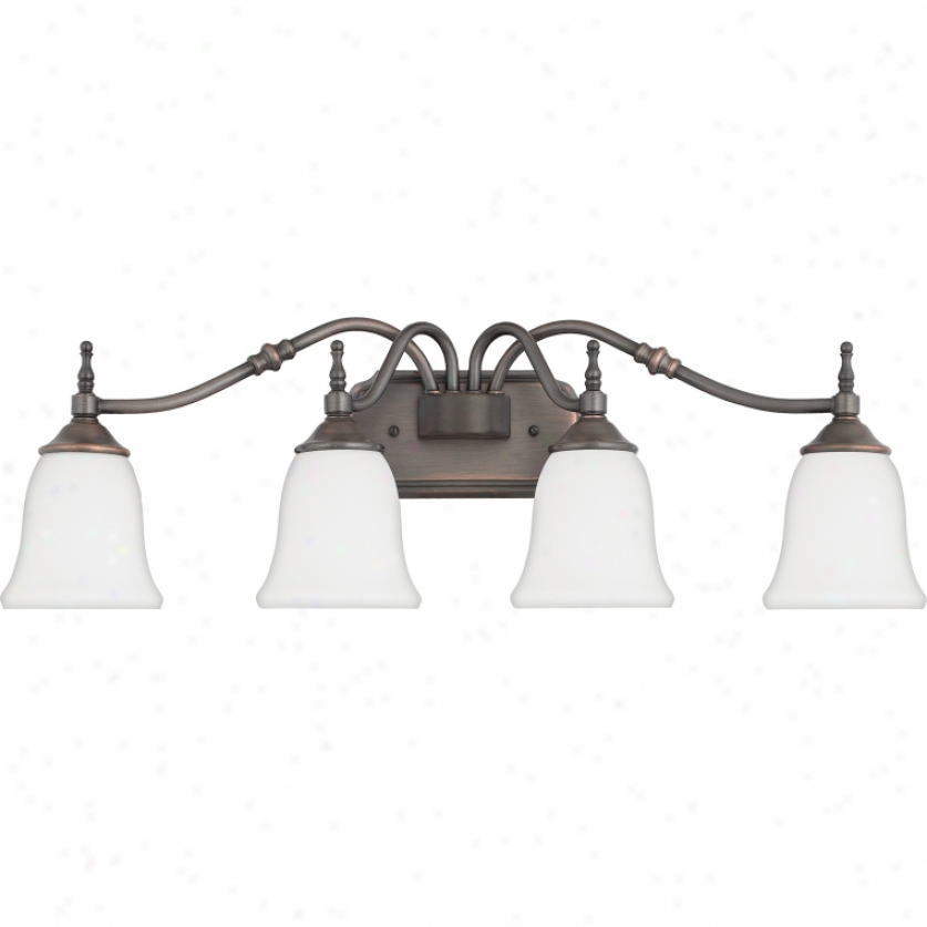 Tt8604cu - Quoizel - Tt8604cu > Bath And Vanity Lighting