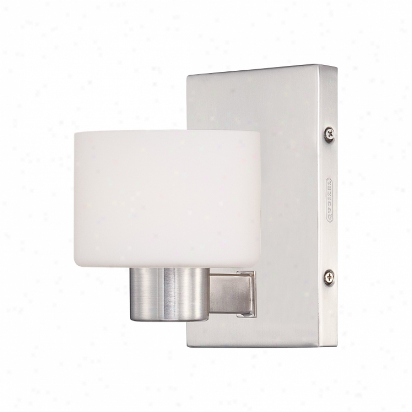 Tu8601bn - Quoizel - Tu8601bn > Bath And Vanity Lighting
