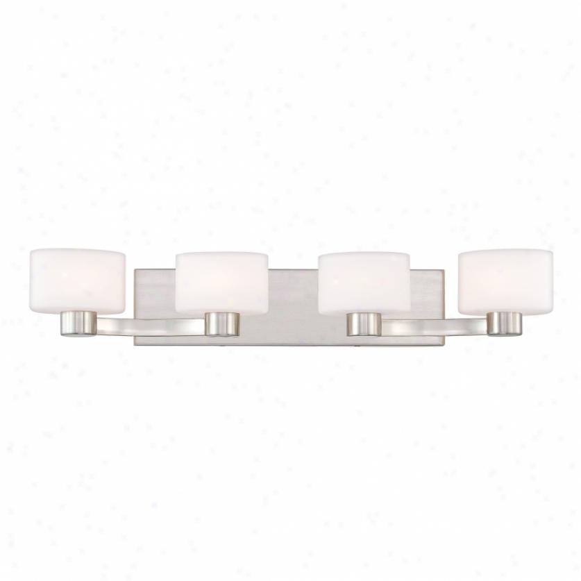 Tu8604bn - Quoizel - Tu8604bn > Bath And Vnity Lighting