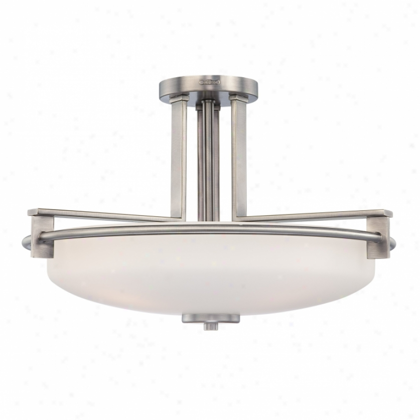 Ty1721an - Quoizel - Ty1721an > Semi Flush Mount