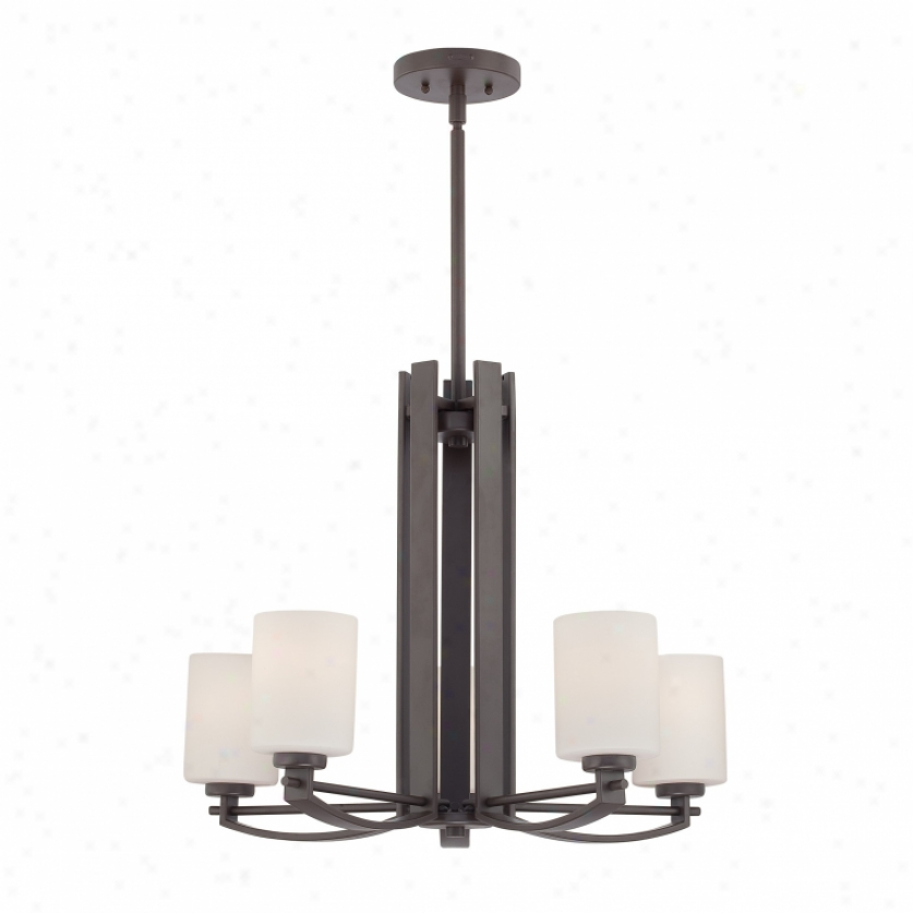 Ty5005wt - Quoizel - Ty5005wt > Chandeliers