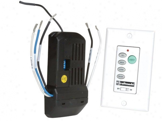 Uc-2000-3 - Craftmade - Uc-2000-3 > Remote Controls