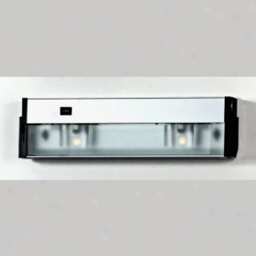 Uc1116ss - Quoizel - Uc1116ss > Under Cabinet Lighting