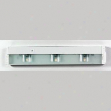 Uc1124w - Quoizel - Uc1124w > Under Cabinet Lighting