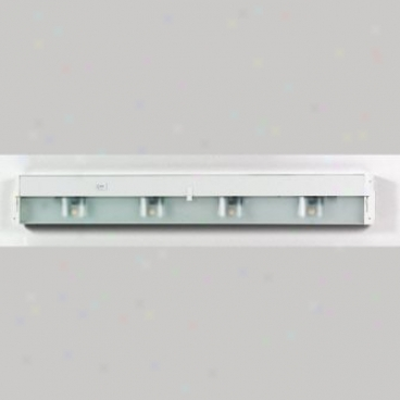 Uc1132w - Quoizel - Uc1132w > Under Cabinet Lighting