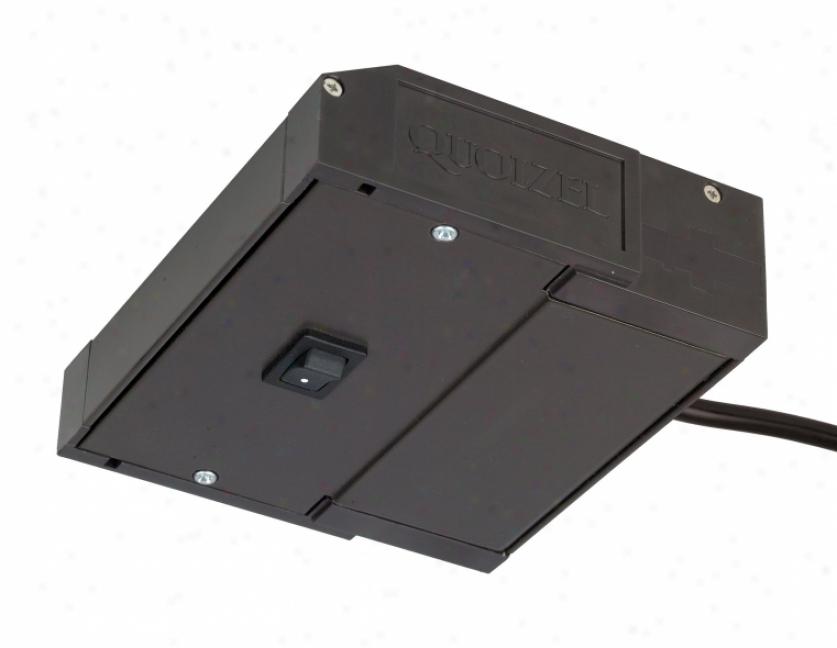 Ucms2205bx - Quoizel - Ucm2205bx > Uhder Cabinet Lighting