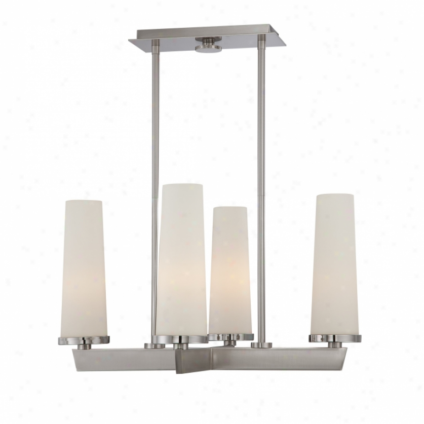 Upcl5004bn - Quoizel - Upcl5004bn > Chandeliers