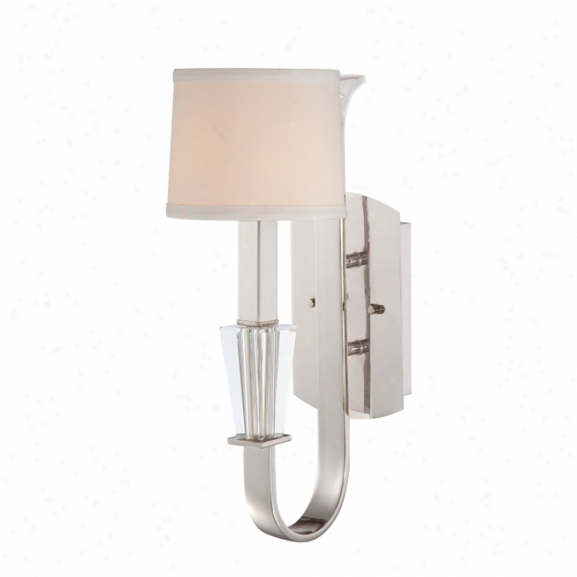 Uppa8701is - Quoizel - Uppa8701is > Wall Sconces