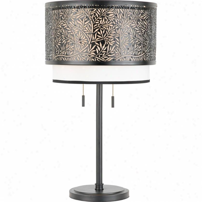 Ut6126k - Quoizel - Ut6126k > Table Lamps