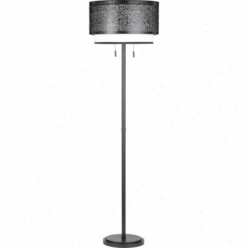 Ut9362k - Quoizel - Ut9362k > Floor Lamps