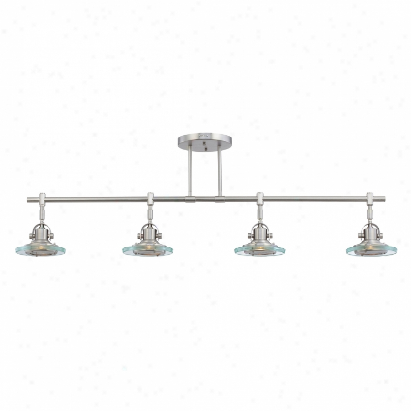 Vr1404es - Quoizel - Vr1404es > Track Lighting