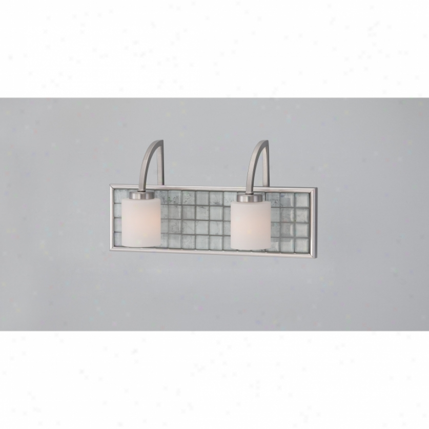 Vtcl8602bn - Quouzel - Vtcl8602bn > Bath And Vanity Lighting