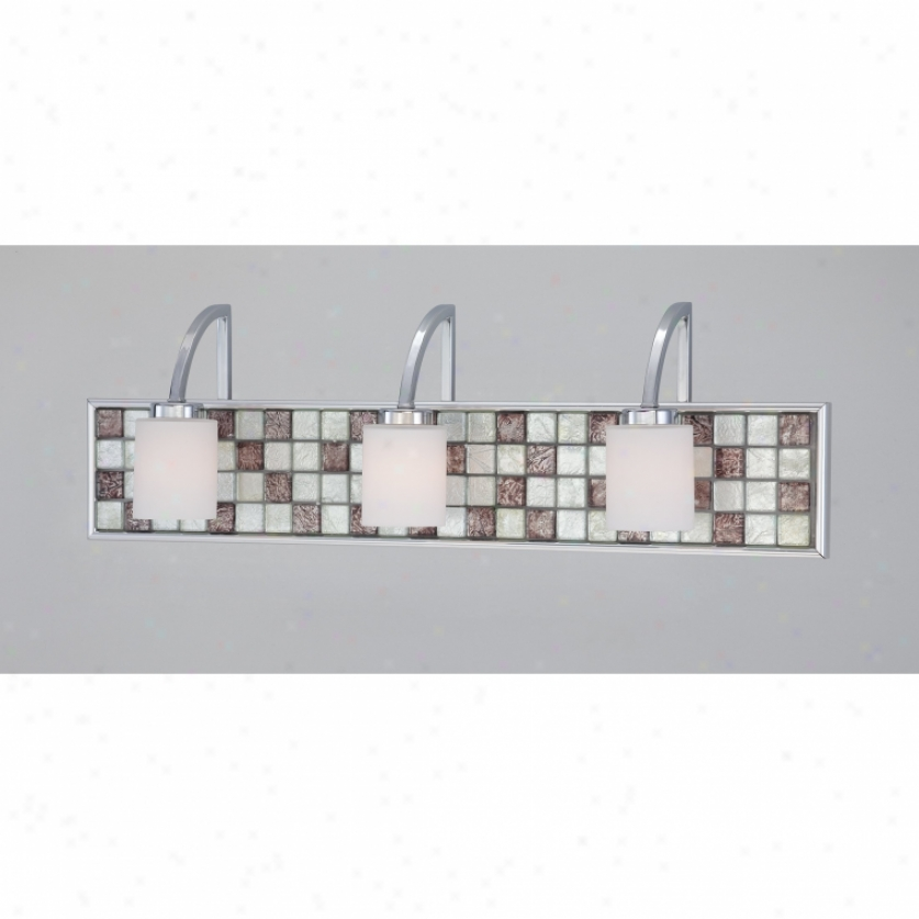 Vtr8t603c - Quoizel - Vtrt8603c > Bath And Vanity Lighting