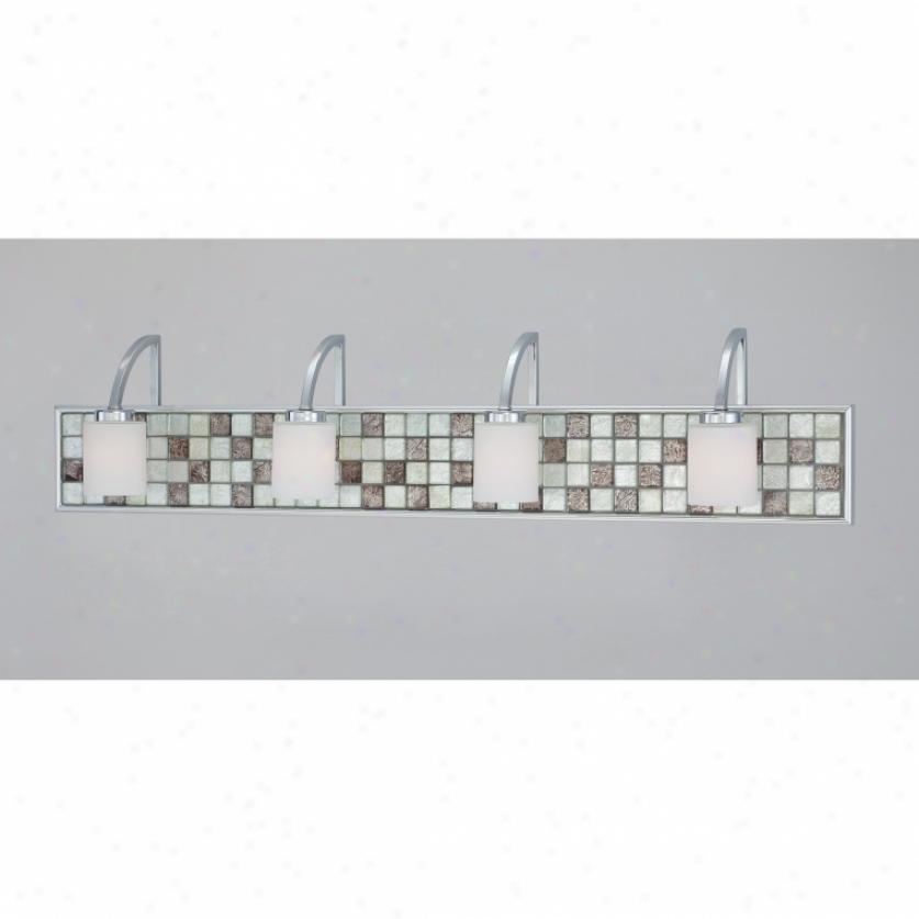 Vtrt8604c - Quoizel - Vtrt8604c > Bath And Vanity Lighting