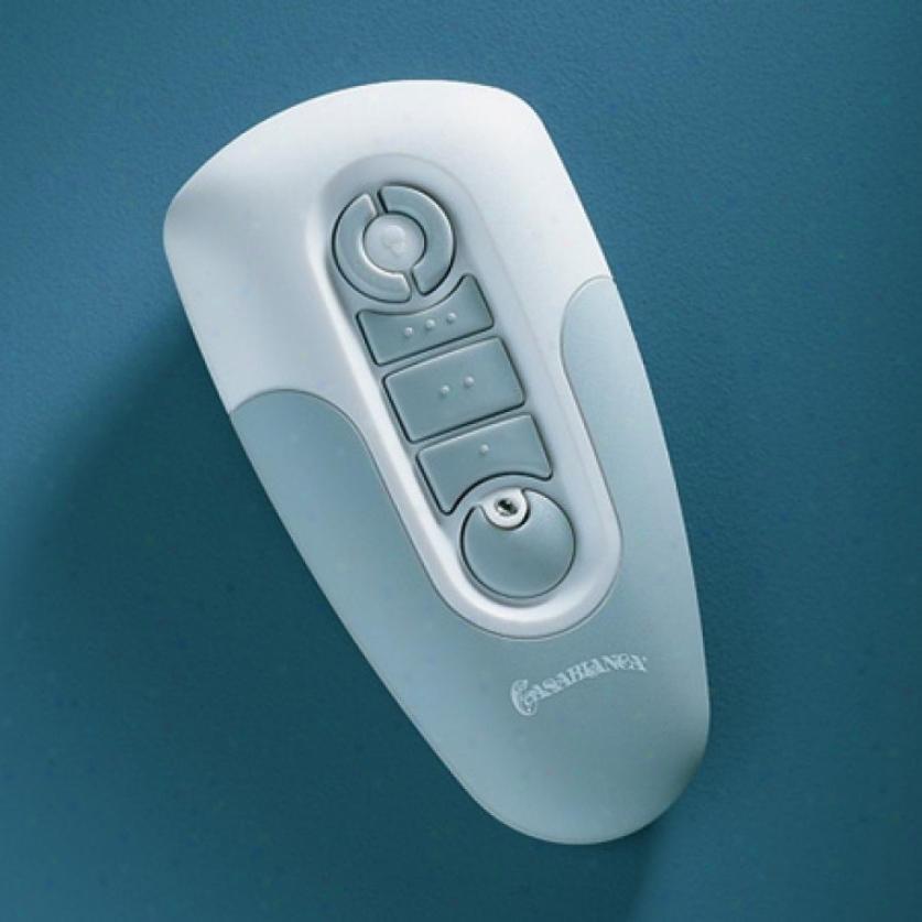 W52 - Casablanca - W52 > Remote Controls