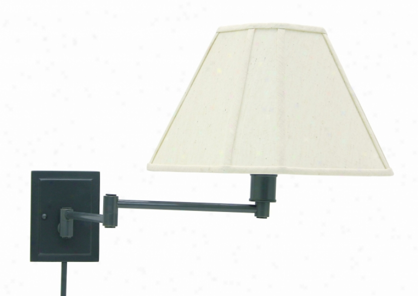 Ws16-91 - House Of Troy - Ws16-91 > Swing Arm Lamps