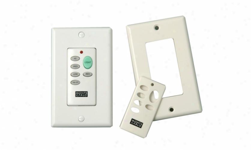 Wt100 - Monte Carlo - Wt100 > Remote Controls