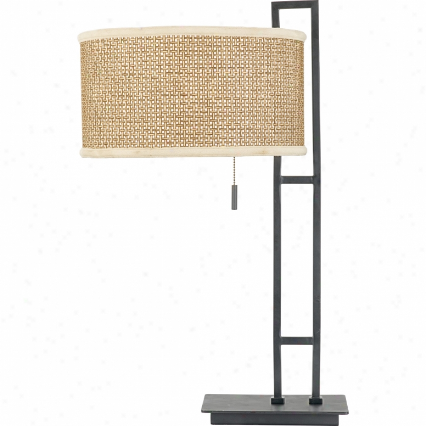 Ze6126k - Quoizel - Ze6126k > Table Lamps
