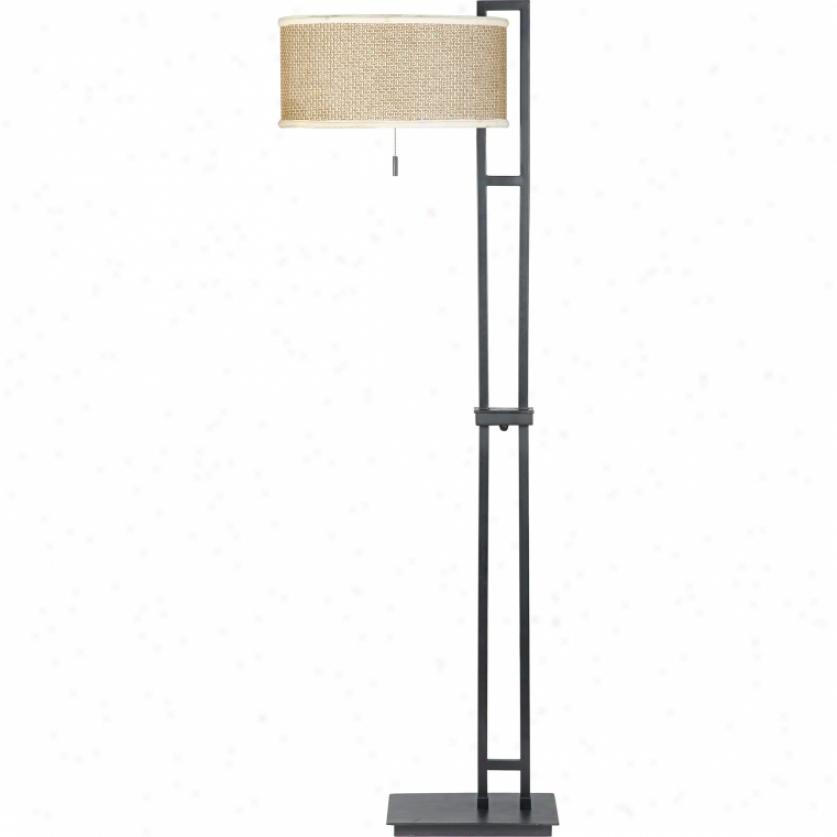 Ze9363k - Quoizel - Ze9363k > Floor Lamps