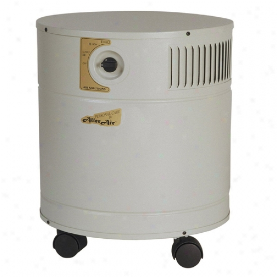 Allerair 4000 Esec Weather Purifier