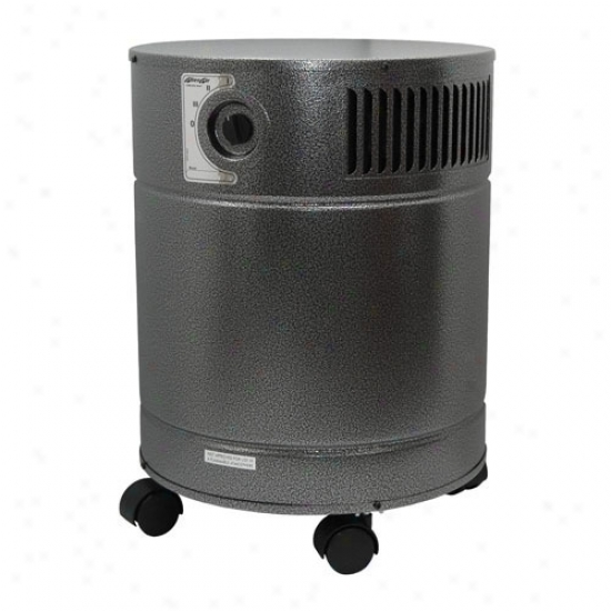 Allerair 5000 Ds Tobacco Smoke Air Purifier