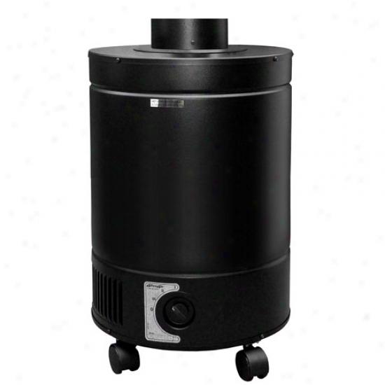 Alldrair 6000 Ds Tobacco Smoke Air Purifier