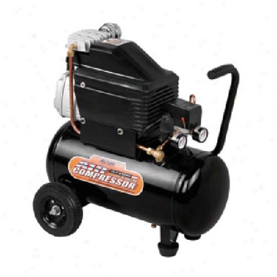 Alton 2 Hp 6-gal Air Compressir