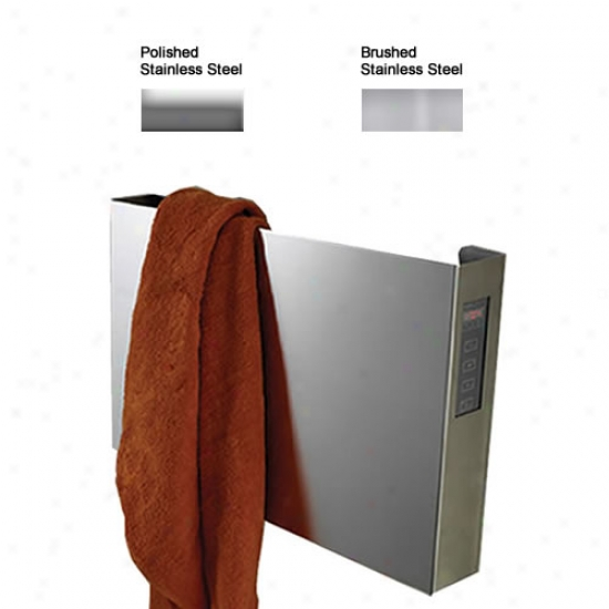 Amba Elory Model E-2113 Towel Warmer