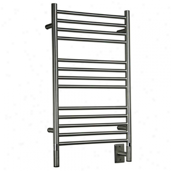 Amba Jeeves Model C Towel Warmer - Straight