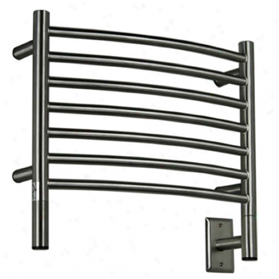 Amba Jeeves Model H Towel Warmer - Curved