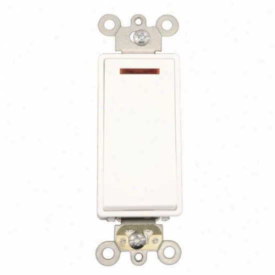 Amba Jeeves Pilot Light Switch