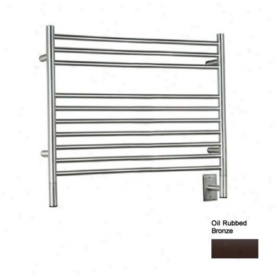 Amba L-straight Mounted Towel Warmer/dryer