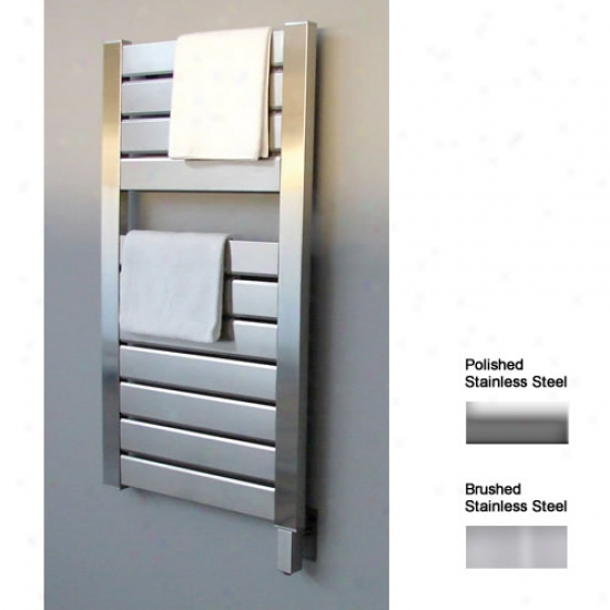 Amba Vega Model V2346 Towel Warmer